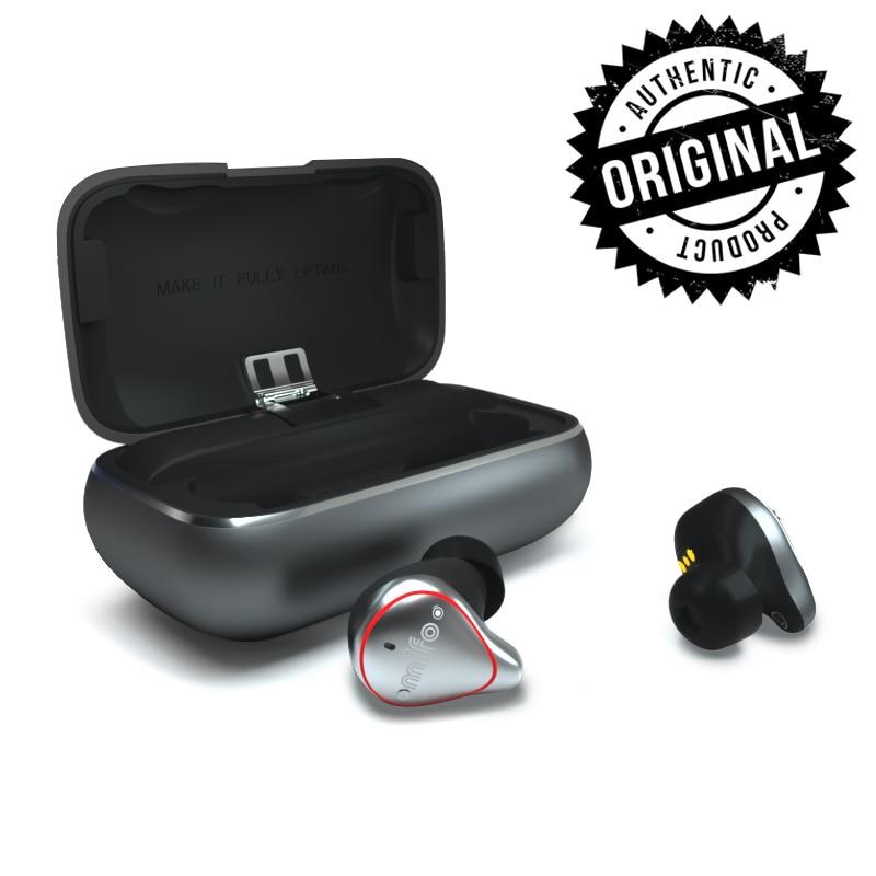 Nuovo Bluetooth 5.0 Auricolare di Sport Senza Fili Wireless Auricolari Stereo in ear auricolari Auricolari Bluetooth Impermeabile Senza Fili