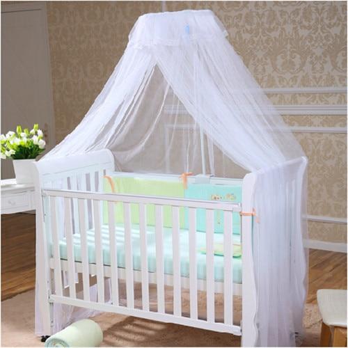 Good Quality Baby Crib Mosquito Net Baby Infant Crib