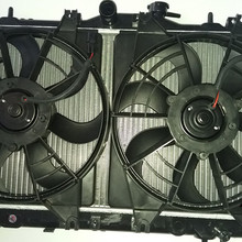 Klung 1100-2C Багги Запчасти радиатор и вентилятор для xy1100, chironex komodo 1000cc, xinyang 1100cc, boss 1100