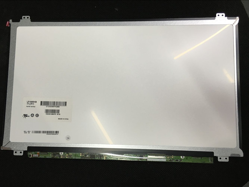 LP156WHB TLA1 LP156WHB TL A1 Martix 15 6 Slim LCD Screen LED Display 1366 768 HD