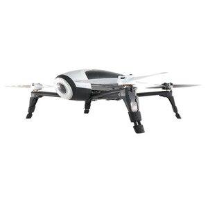 Image 4 - 4pcs Rubber Cases Landing Gear Height Extender Leg Protector Extension For Parrot BEBOP 2 FPV HD Video Drones Landing Gear