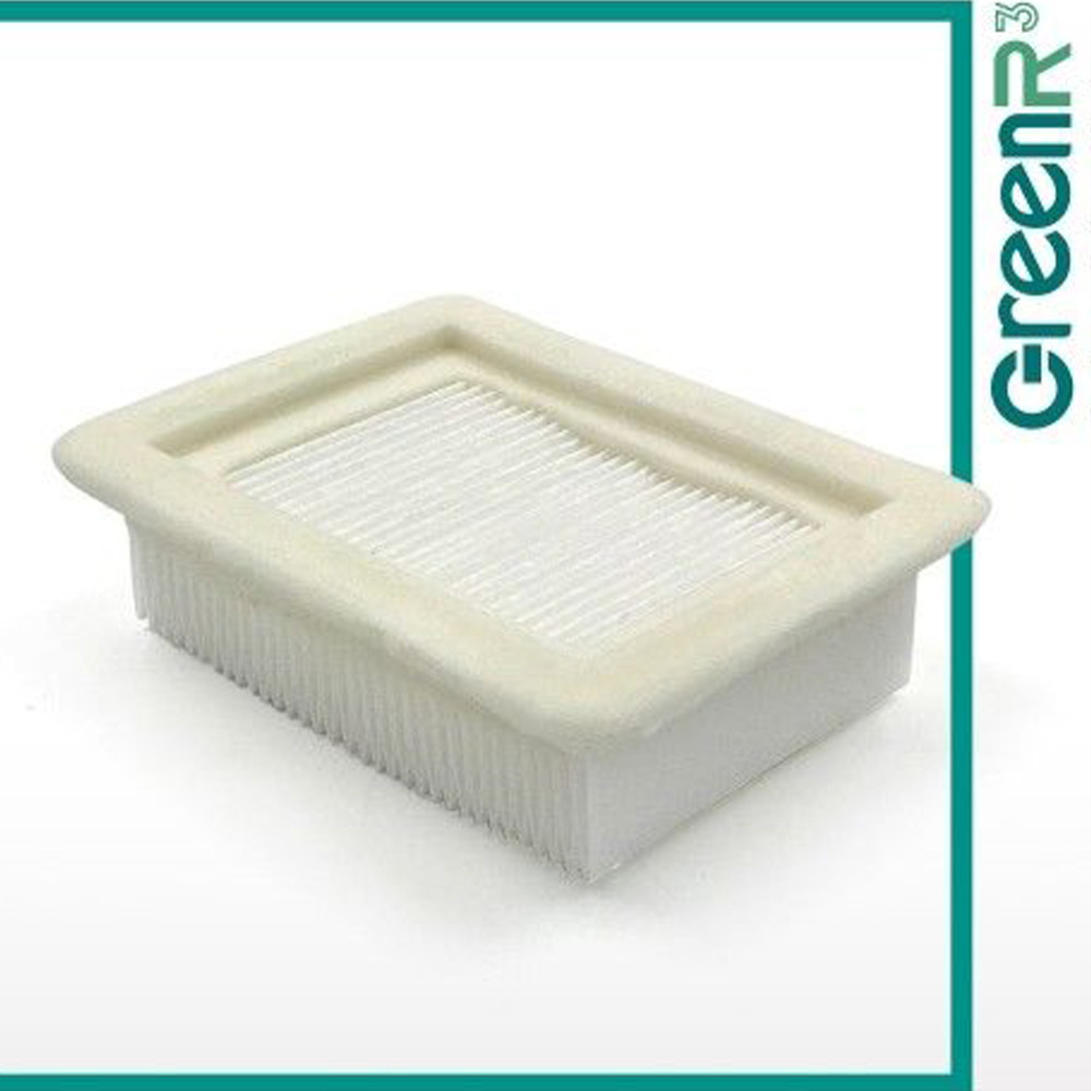 For Hoover Filter For Floor Mate FH40010B H3000 40112050 59177-125 Washable