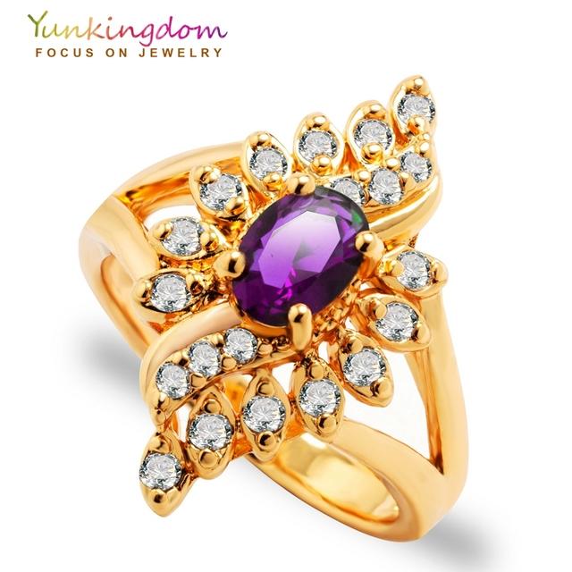 Unique Design Wedding Ring for Women