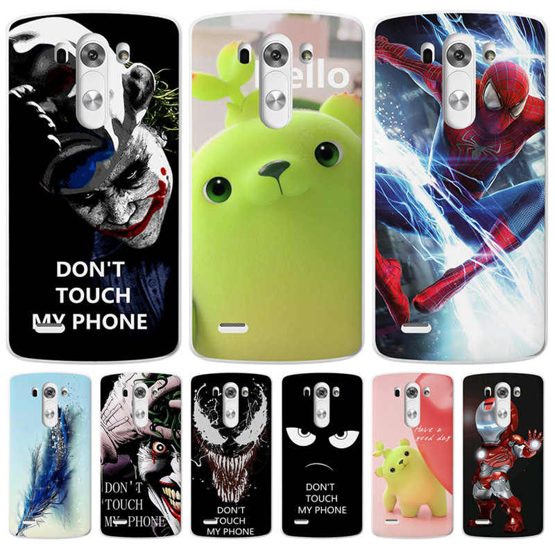 f33309e0661 Detail Feedback Questions about Don't touch my phone Venom cute ...