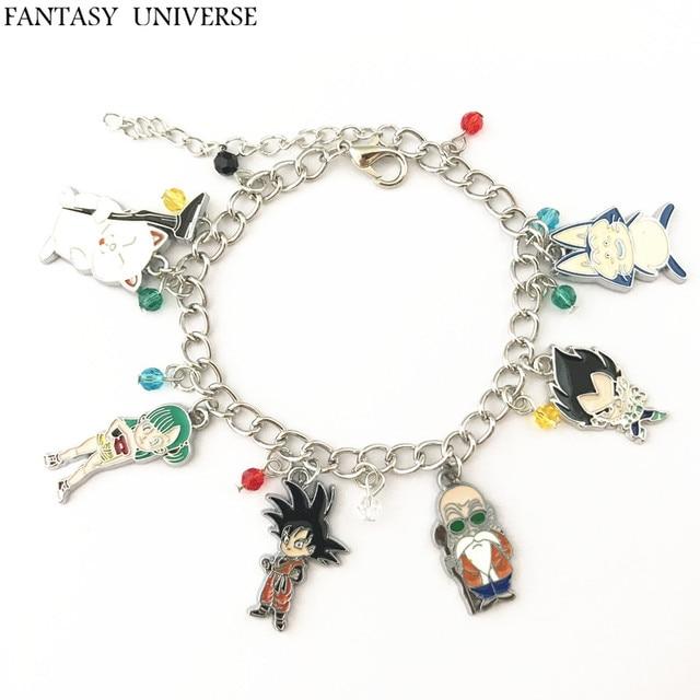 Fantasy Universe Freeshipping 1pcs A Lot Dragon Ball Bracelet Smdofmd03