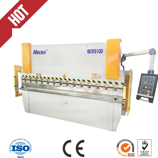 US $4500 0 |foot operated hydraulic sheet metal cnc press brake/manual  press brake machine-in Bending Machinery from Tools on Aliexpress com |  Alibaba