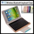 Чехол Для Asus Fonepad 7 FE171CG FE171MG K01N Tablet Чехол Противоударный Bluetooth 3.0 Беспроводная Клавиатура Складной Делам Стенд Крышка
