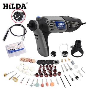 HILDA 220V 180W Dremel Style R