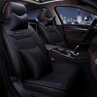 Styling Sport Car Seat Cover General Cushion Car pad,auto seat cushions for Ford Edge Mondeo Ecosport Focus Fiesta Series