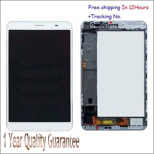 7 0 For Huawei MediaPad X1 7 0 7D 501U Tablet Full LCD Display Touch Screen