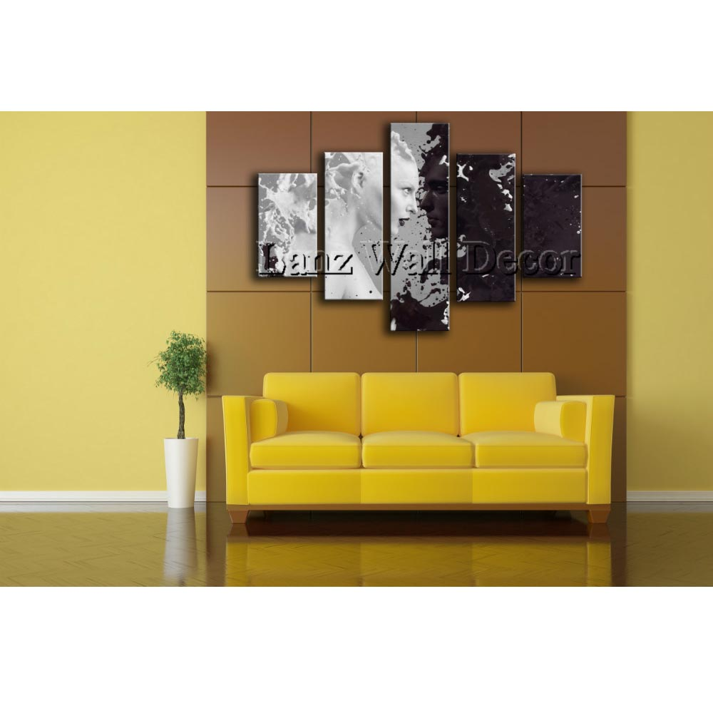 Magnificent New York City Wall Art Canvas Pictures - The Wall Art ...