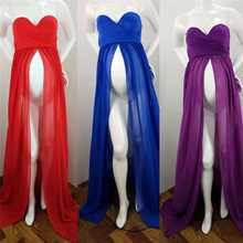 178ec78a5aa92 Pregnant Maxi Dresses Promotion-Shop for Promotional Pregnant Maxi ...