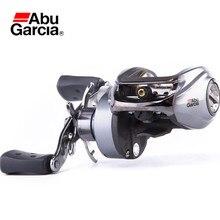 Abu Garcia ORRA2SX 7+1BB 6.4:1/7.4:1 Baitcasting Reel L/R Hand Water Drop Wheel Durable Metal Anti-Corrosion Fishing Accessories