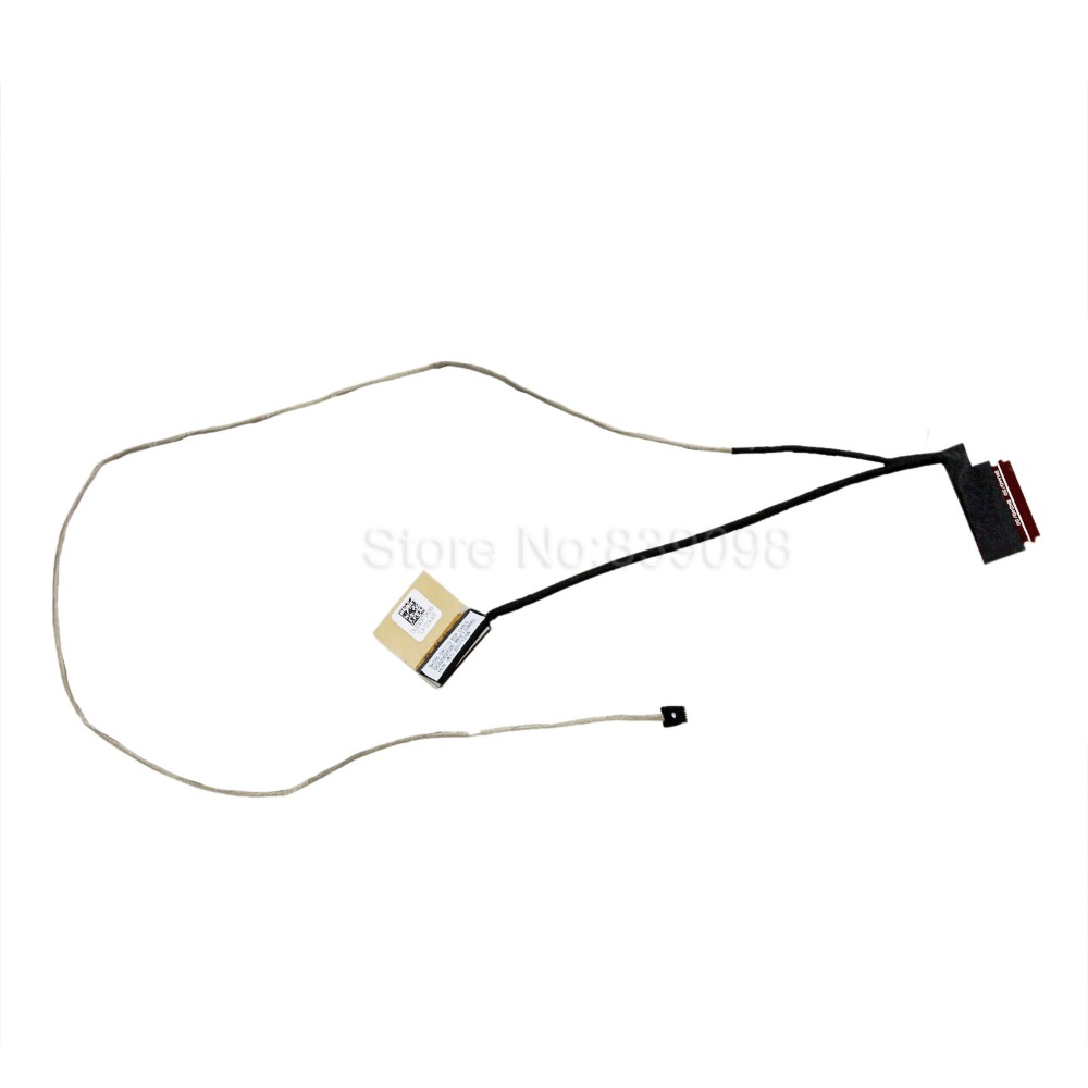 LVDS LCD LED VIDEO SCREEN DISPLAY CABLE For Dell Vostro 15 5565 5567 5568 V5568 Series L0CNDK7 DC02002IG00 30Pin