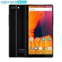 Vernee Mix 2 Mobile Phone 4G RAM 64G ROM MTK6757 Octa Core 6 0 Inch 18