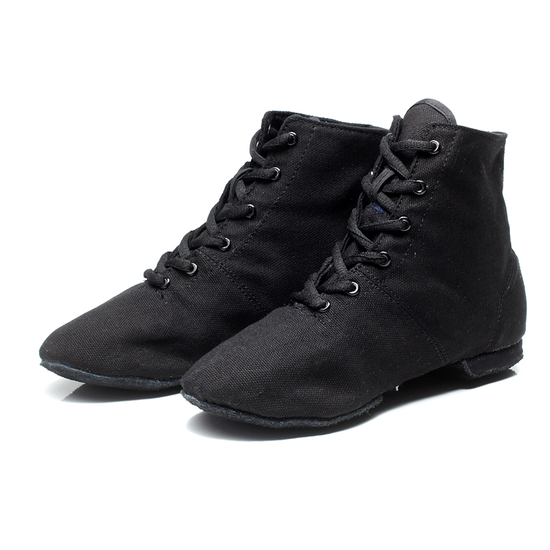 Shoes Boots Canvas Jazz