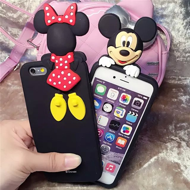 iphone 6 coque disney 3d
