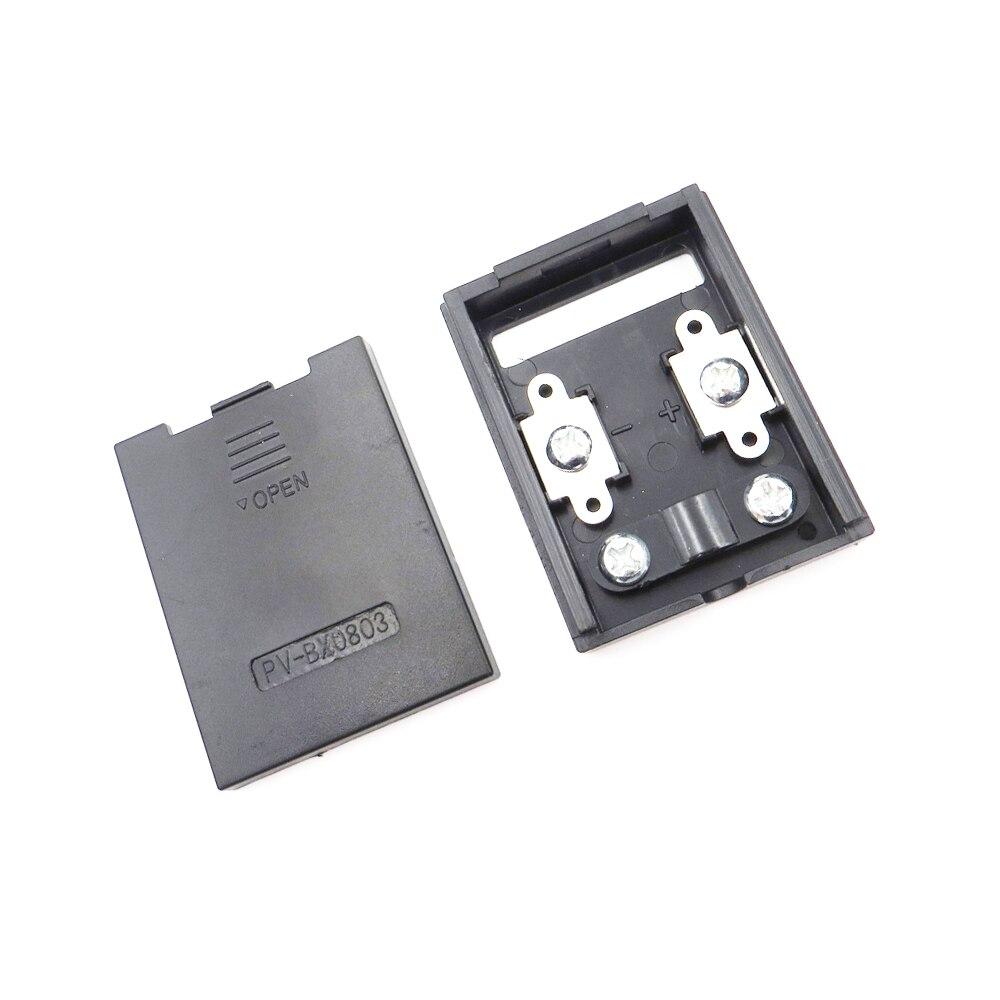 Вт 5 Вт 10 Вт 20 Вт Солнечная Соединительная коробка для солнечной панели подключение PV Соединительная коробка Солнечная кабельная связь