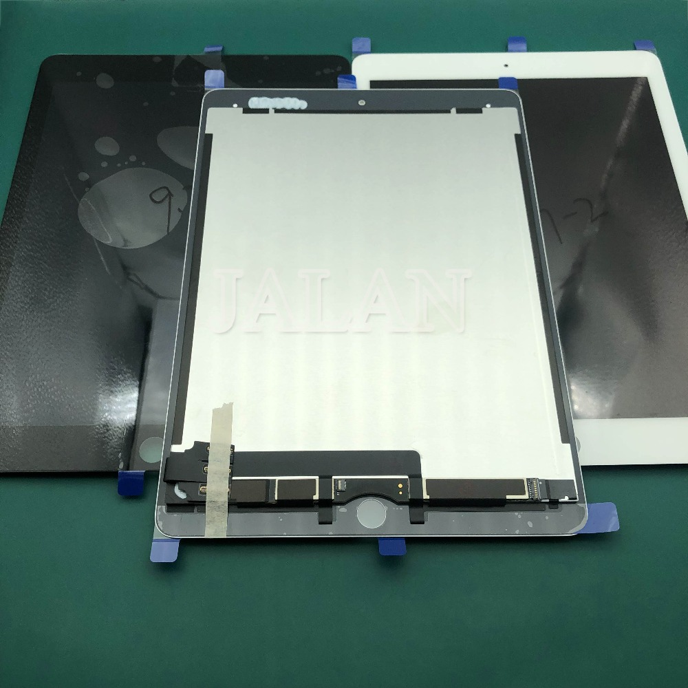 Écran d'origine pour ipad mini 4 air 2 pro 9.7 pro 10.5 pro 12.9 LCD écran tactile assemblage A1675 écran tactile lcd remplacer réparation