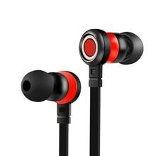 Gsdun In-Ear Headset HiFi 3.5mm Earbuds With Micr Handfree Earphone For Mobile Phone xiaomi Iphone Audifonos fone de ouvido