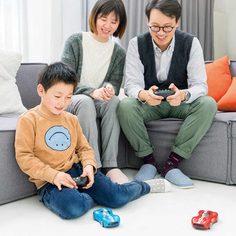 Xiaomi варварская кукла с дистанционным управлением, спортивные мини-гоночные электрические радиоуправляемые трюковые машины, автомобильные игрушки, радиоуправляемые модели для мальчиков и девочек, детский подарок