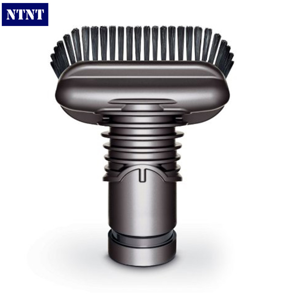 NTNT Free Post New For Dyson DC34 DC35 D37 D39 DC45 D47 D49 DC52 DC58 DC59 DC62 DC63 V6 extra-hard brush 918507-04 accessories flexible vacuum cleaner brush for hoover crevice tool for dyson v6 dc62 dc52 dc59