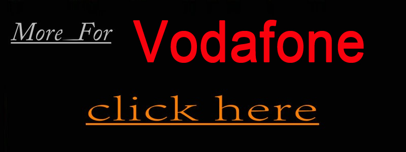 more for Vodafone