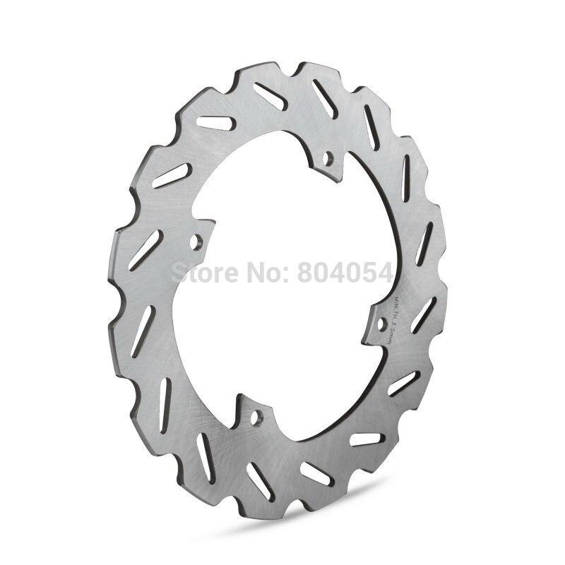 ФОТО Rear Brake Disc Rotor For KTM 250/350 FREERIDE/R 2012-2015 350 FREERIDE E 2012-2013