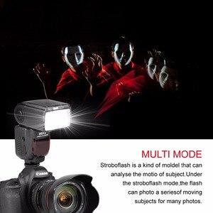 Image 5 - Đế Pin Meike MK950 E TTL TTL Speedlite Flash Máy Ảnh Mk950 Dành Cho Máy Ảnh Canon EOS 5D II 6D 7D 50D 60D 70D 550D 600D 650D 700D 580EX 430EX