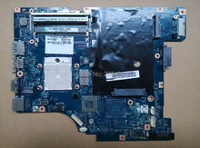 Free shipping For Lenovo Z465 G465 Laptop Motherboard Mainboard NAWE5 D16 LA-5753P Fully tested