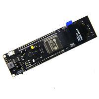 TTGO WiFi Bluetooth Battery ESP32 0 96 Inch OLED Development Tool