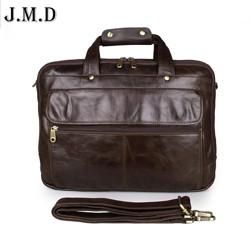 Three main pocket zipper men 100% Guarantee genuine leather business bag high-grade design men briefcases handbags messengeThree main pocket zipper men 100% Guarantee genuine leather business bag high-grade design men briefcases handbags messenge