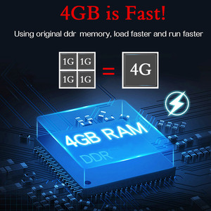 Image 3 - Qプラスのandroid 9.0 tvボックススマートtvボックス4ギガバイトのram 64ギガバイトallwinner H6クアッドコア6 18k h.265 USD3.0 2.4 3g wifi googleプレイストアyoutube