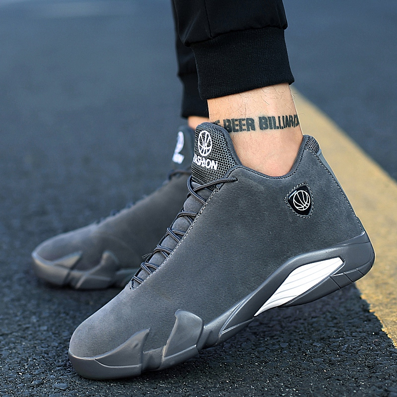 Famous Brand Mens Shoes 2018 Summer New Comfortable, Breathable Antiskid Outdoor Shoes Fashionable Mature Casual Shoes Men