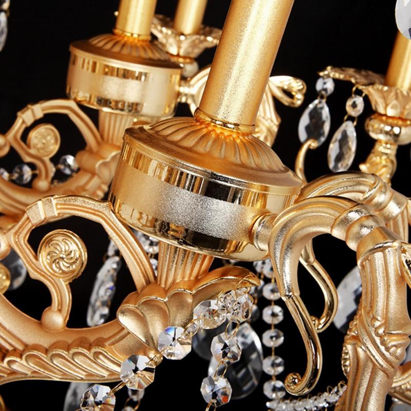 Bronze Kronleuchter   Designde.paasprovider.com