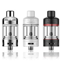 100% Original Vaporesso Target Pro Atomizer 2.5ml Capacity with Ceramic CCELL Coil Target Pro tank fit for Target Pro Kit