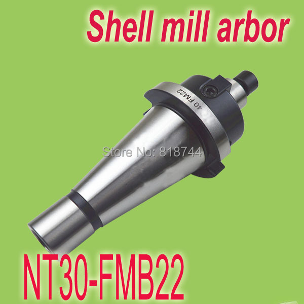 ФОТО NT30/ISO30 Polit 22 mm 60L Inch Size Combi Shell Mill Holder for CNC Milling Machine  Free Shipping