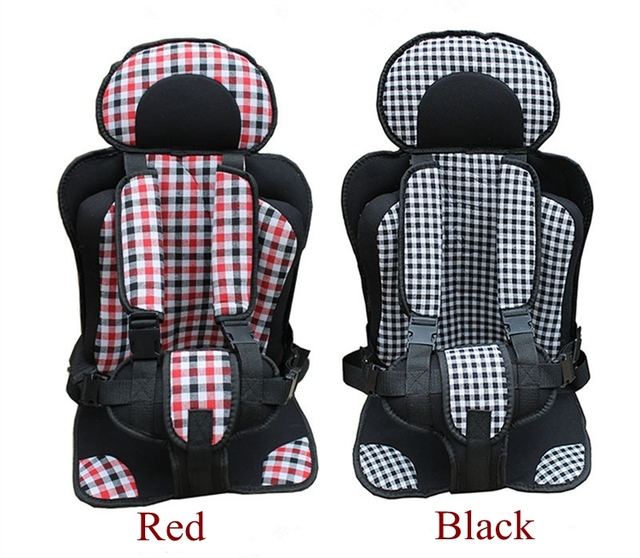 New Arrivel Plus Size Child Safety Car Seats Thickening, 0 - 12 Years Old Baby Car Seat, Baby Auto Cushion Free shipping