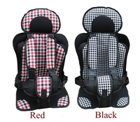 New Arrivel Plus Size Child Safety Car Seats Thickening 0 12 Years Old Baby Car Seat