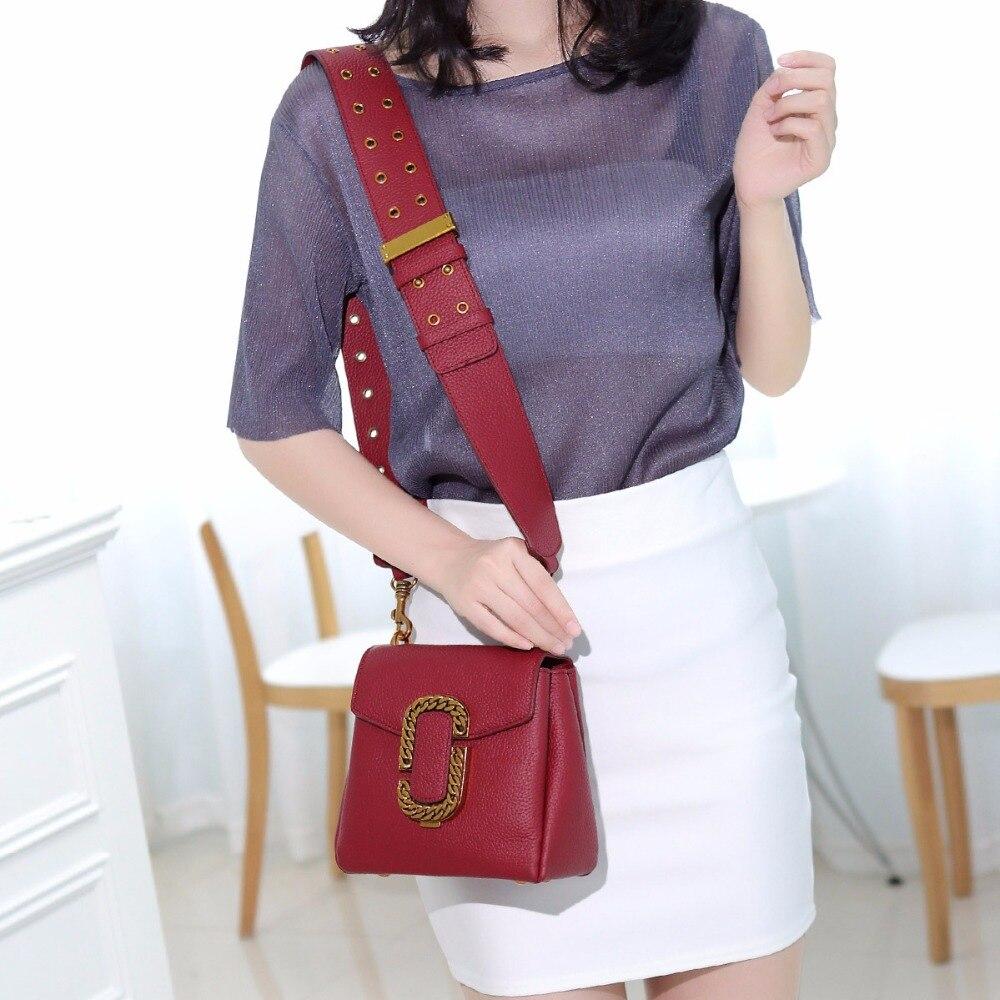 PÂTE à main de marque femmes en cuir véritable sac femelle hobos sacs à bandoulière de haute qualité en cuir fourre-tout sac