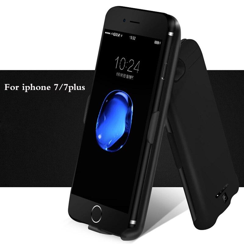 Iphone 7 Battery Vs 6 Mah