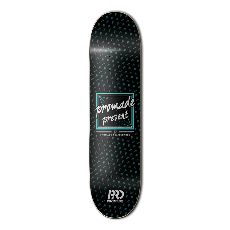 Pro High Quality Graphics Skateboard Boards 7.875