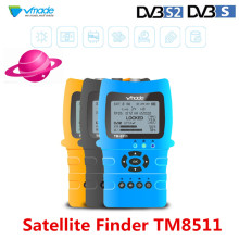 Vmade Satlink TM-8511 DVB-S Satellite Finder FTA Digital Satellite Meter Satellite Finder SatFind TV Finder PK ws6906 WS-6933 amkle 9 in 1 usb c type c hub 3 0 usb c to hdmi 4k sd tf card reader pd charging gigabit ethernet adapter for macbook pro hub
