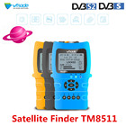 Vmade Satlink TM-8511 DVB-S Satellite Finder FTA Digital Satellite Meter Satellite Finder SatFind TV Finder PK ws6906 WS-6933