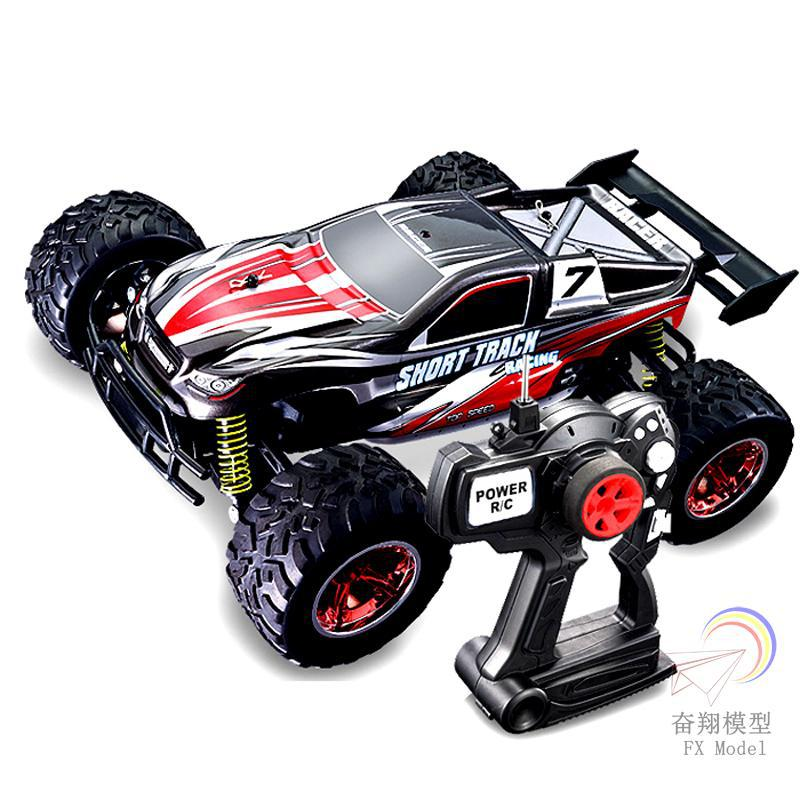 1:12 Off-Road Monster Truck Remote Control Car Charge s-t for Rac k model remote control professional automobile race toy carro de controle remoto new 2014 electric car remote control toys mini toy charge off road vehicles automobile race wj dj003