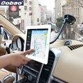 Cobao Мини планшетный телефон специальное лобовое стекло автомобиля держатель мини планшет кронштейн телефон держатель для ipadmini для ipadair2/3/4/forxiaomi