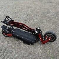 Motorised tank citycoco scooter bike power scooter