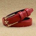 2016 new women designer belt female fashion riemen ladies kemer high quality wholesale