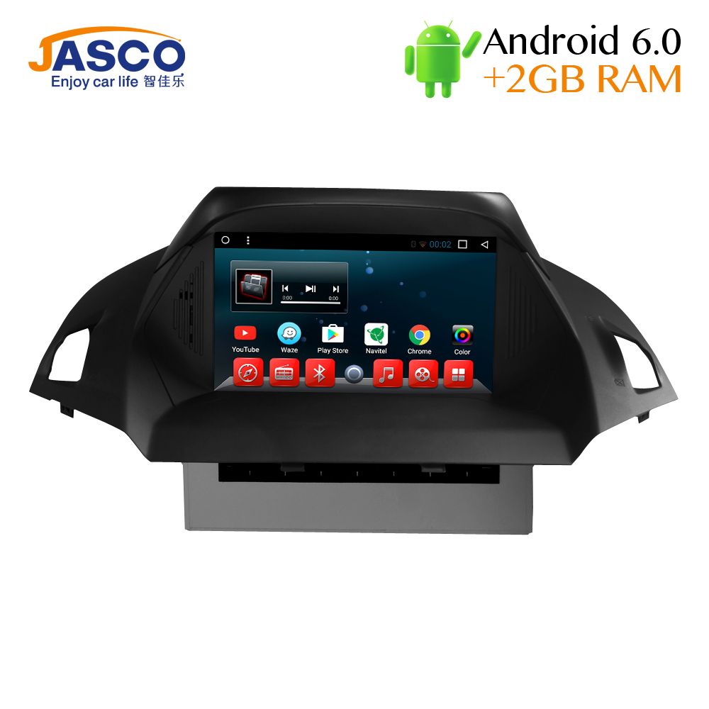8 android car dvd player gps glonass navigation multimedia for europe ford kuga 2013