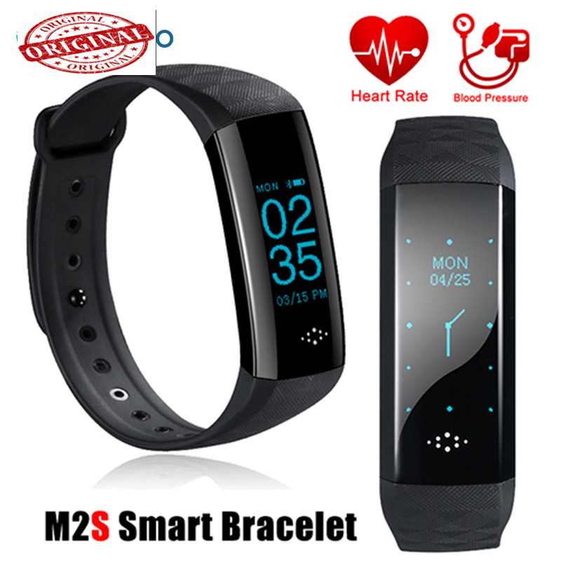 M2S pk ck11 ck11s p1 smart bracelet blood pressure oxygen xiomi Fitness smart Bracelet blood activity tracker Support Running